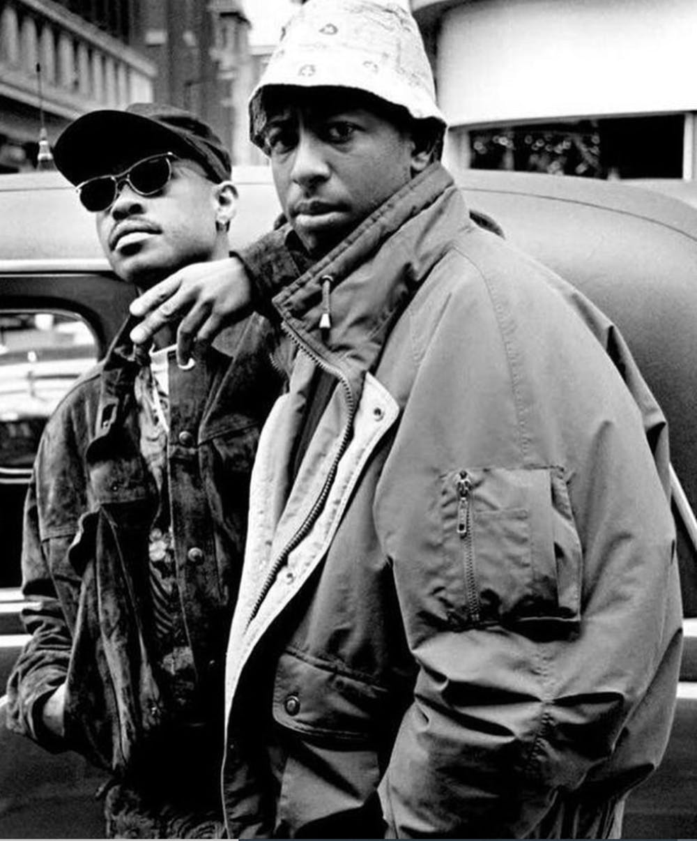 Album Review: Gang Starr doesn't miss a beat with 'One Of The Best Yet'