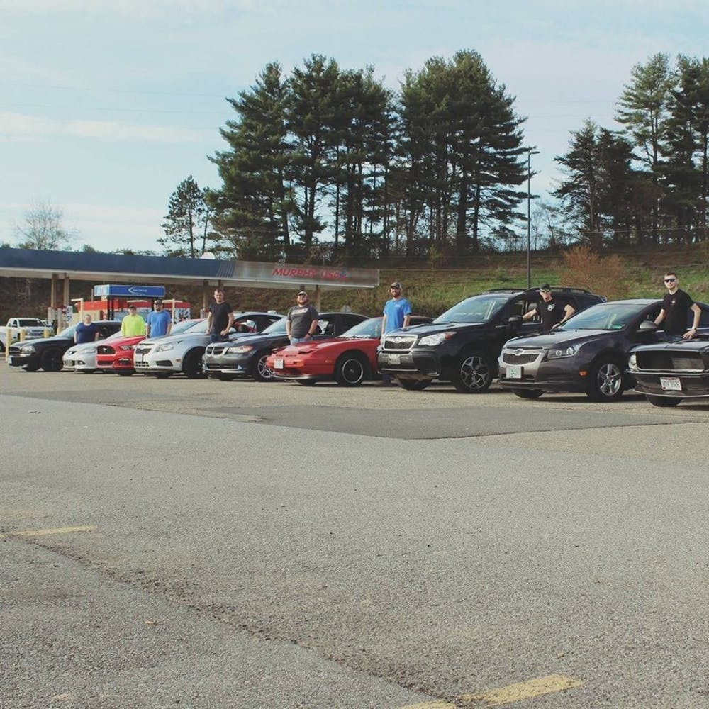 Rags 2 Wrenches to bring car enthusiasts together