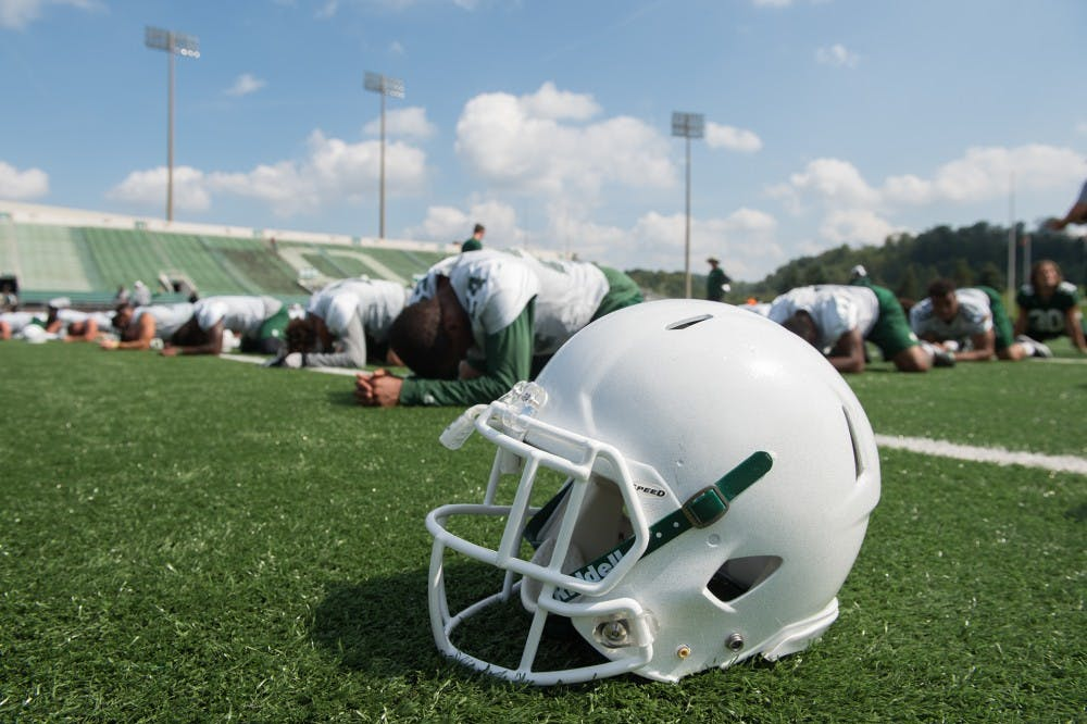 You can buy beer at Peden Stadium this year