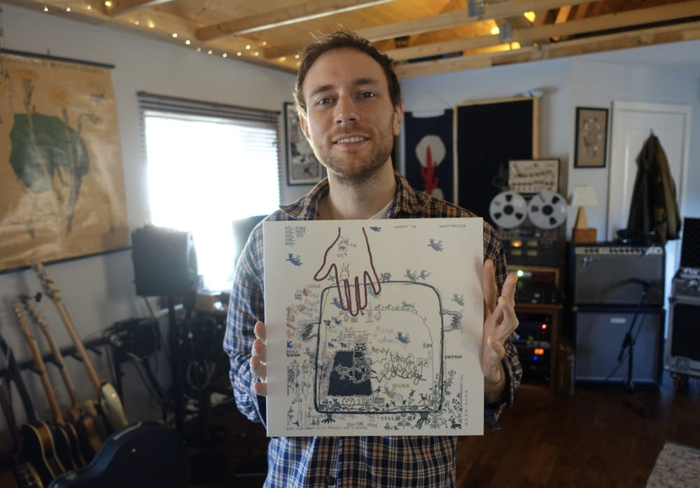 The best 3 tracks from Novo Amor's 'Cannot Be, Whatsoever'