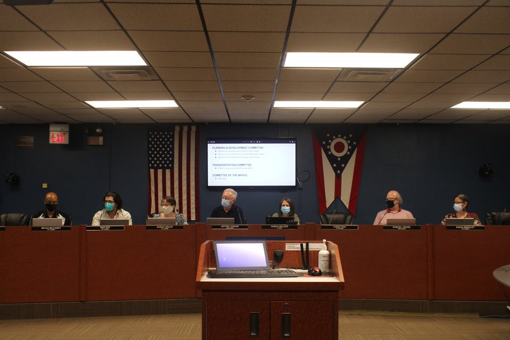 City Council: New vehicle contracts, Halloween plans discussed