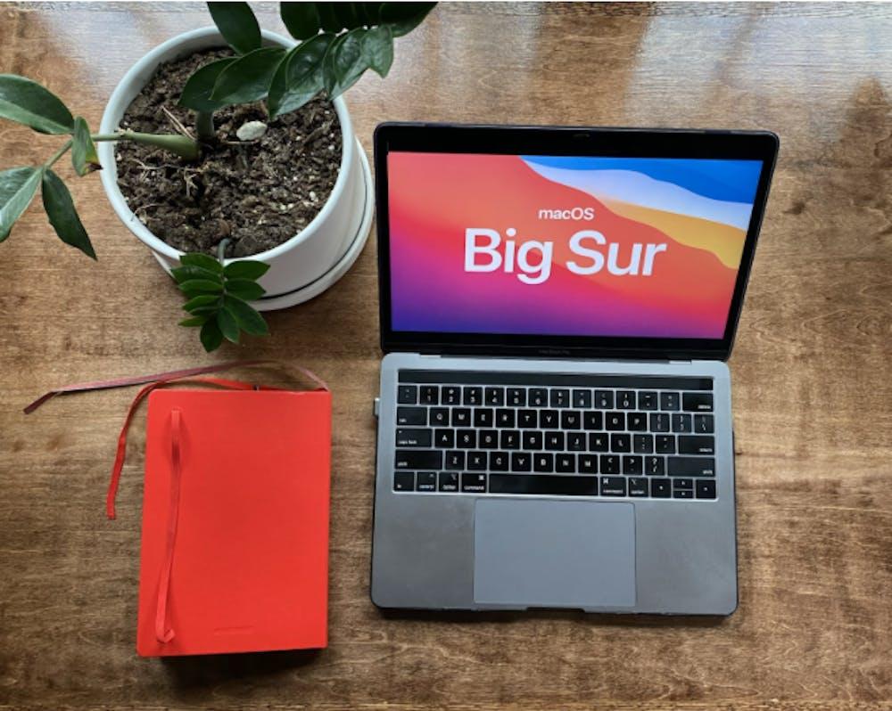 MacOS Big Sur bridges gap between Apple products