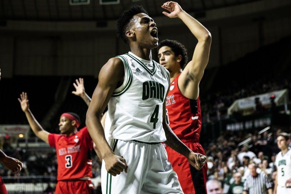 Men's Basketball: MAC power rankings at the start of February
