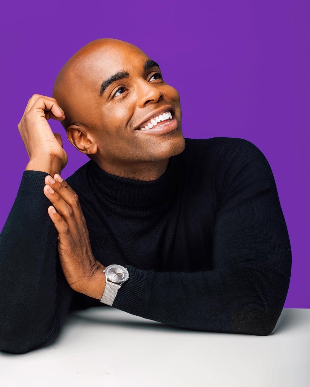 Chris Witherspoon to be keynote speaker at OU Pride Graduation