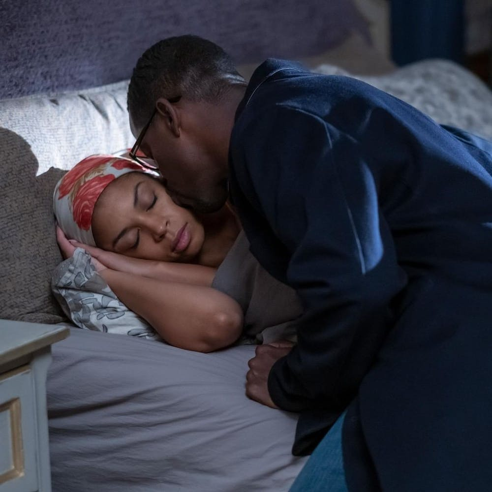 TV Review: You won't be able to sleep after the last 5 seconds of 'This Is Us'