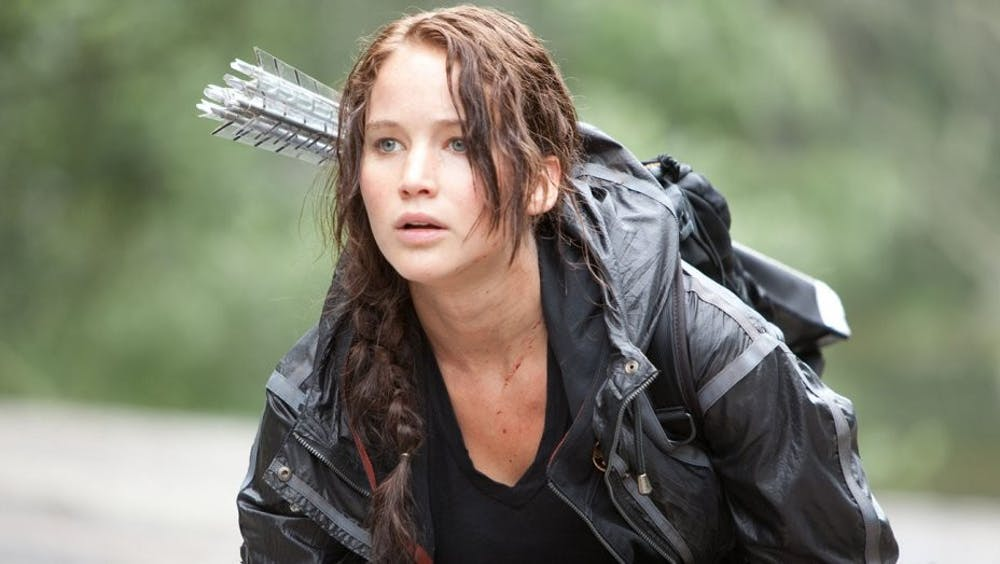 Twitter Reactions: 'The Hunger Games' prequel novel and possible film on the way