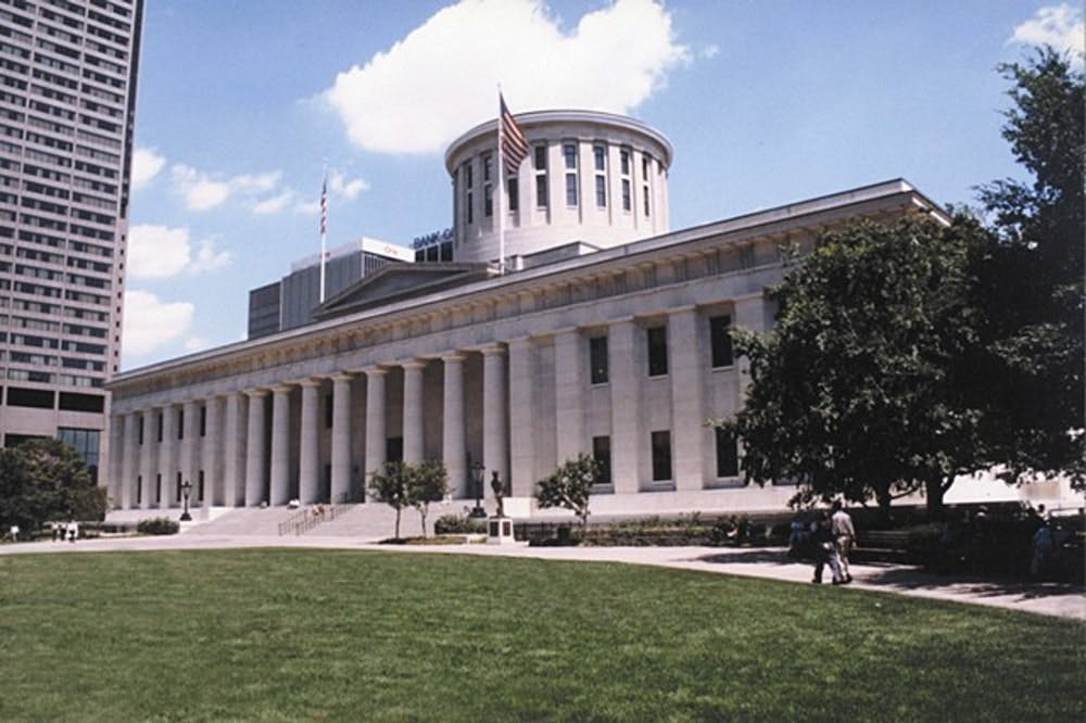 Ohio Statehouse overrides Gov. DeWine's veto, can now change public health orders