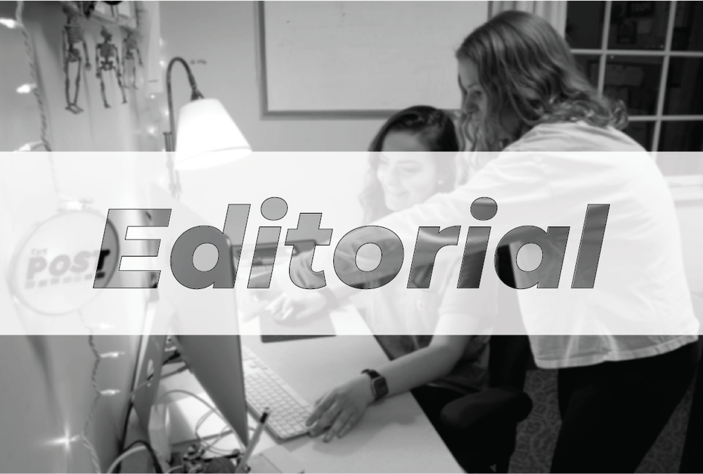 Editorial: What draws the line when it comes to reporting inappropriate behavior?