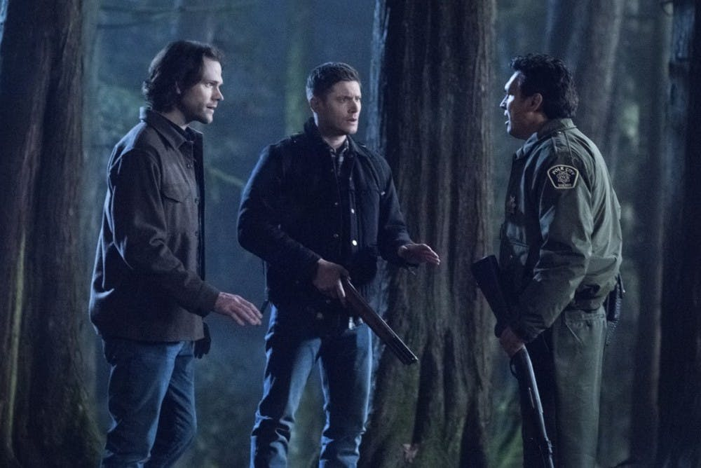 TV Review: Jack tries to be himself around his new friends on 'Supernatural'