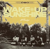 3 years after their last album, All Time Low has returned back to their roots on 'Wake Up, Sunshine.' (Photo provided via @misstashfm on Twitter)