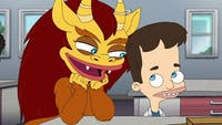 Season three of Netflix's 'Big Mouth' is a tour-de-force. (Photo provided via @IndieWire on Twitter)