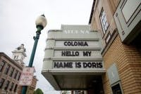 The Athena Cinema is located on 20 S. Court St. (FILE)