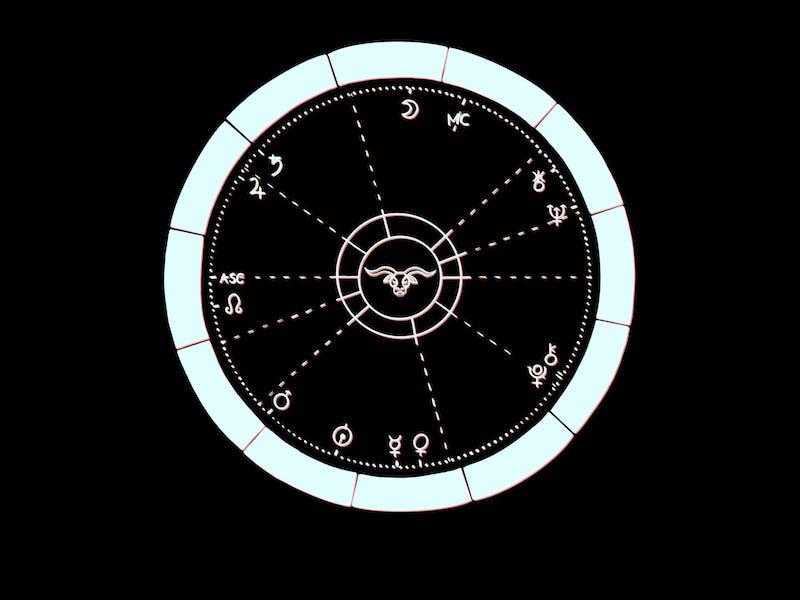 zodiac/ horoscope 2021