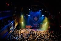 Alkaline Trio released its first album in five years. (via @Alkaline_Trio on Twitter)