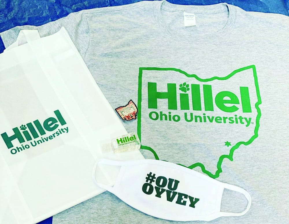 Hillel at OU engages students, Athens residents with activities