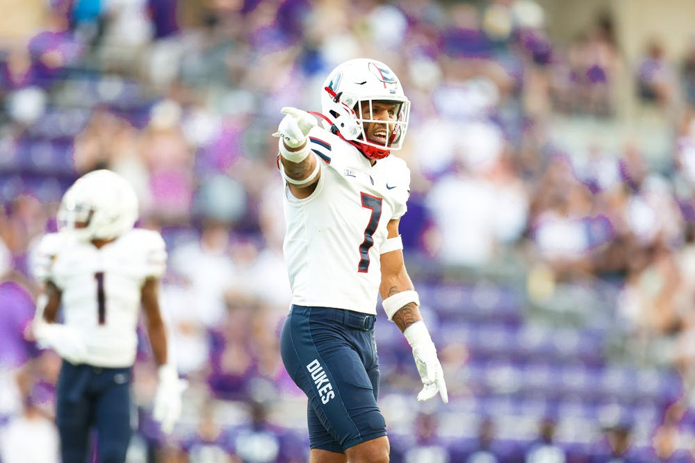 Football: What to know about Ohio's Week 2 opponent, Duquesne