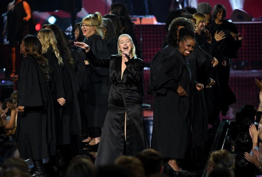5 best performances from the 'American Music Awards'