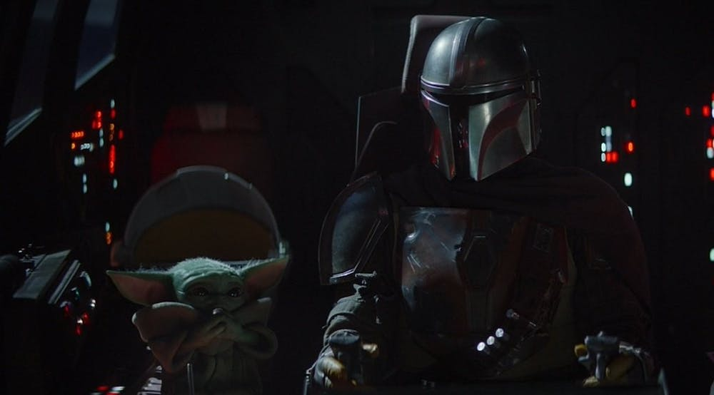 TV Review: Chapter 3 of 'The Mandalorian' closes its first act with fierce action, drama