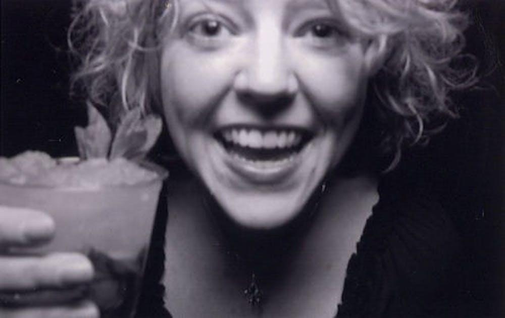 Ohio University alumna pens 'The Bar Belle: Volume 2,' book about nightlife