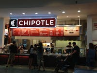 Chipotle is now open an hour later. (photo via Wikimedia Commons user proshob)