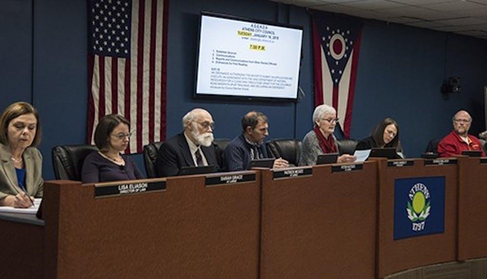 City Council: Members approve ordinances for multiple road repairs