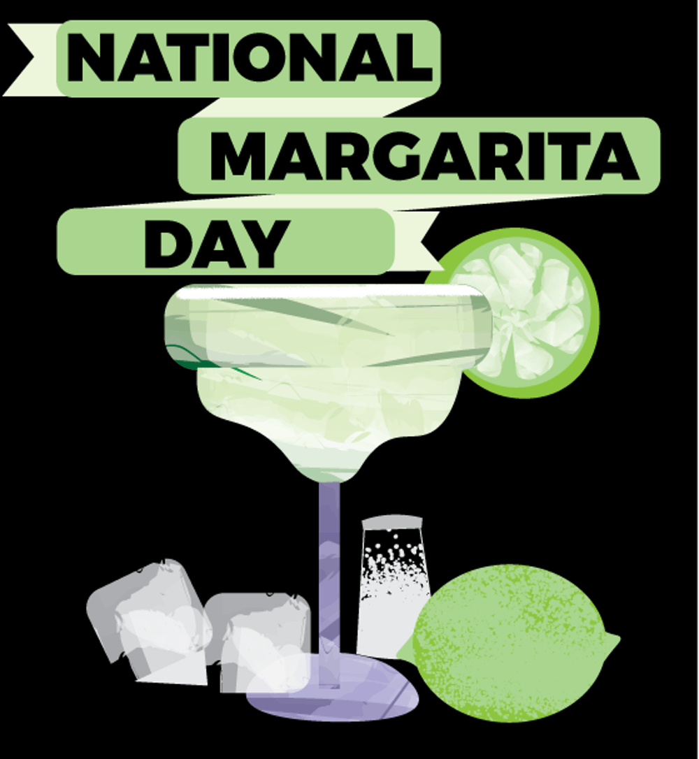 Five places in Athens to celebrate National Margarita Day