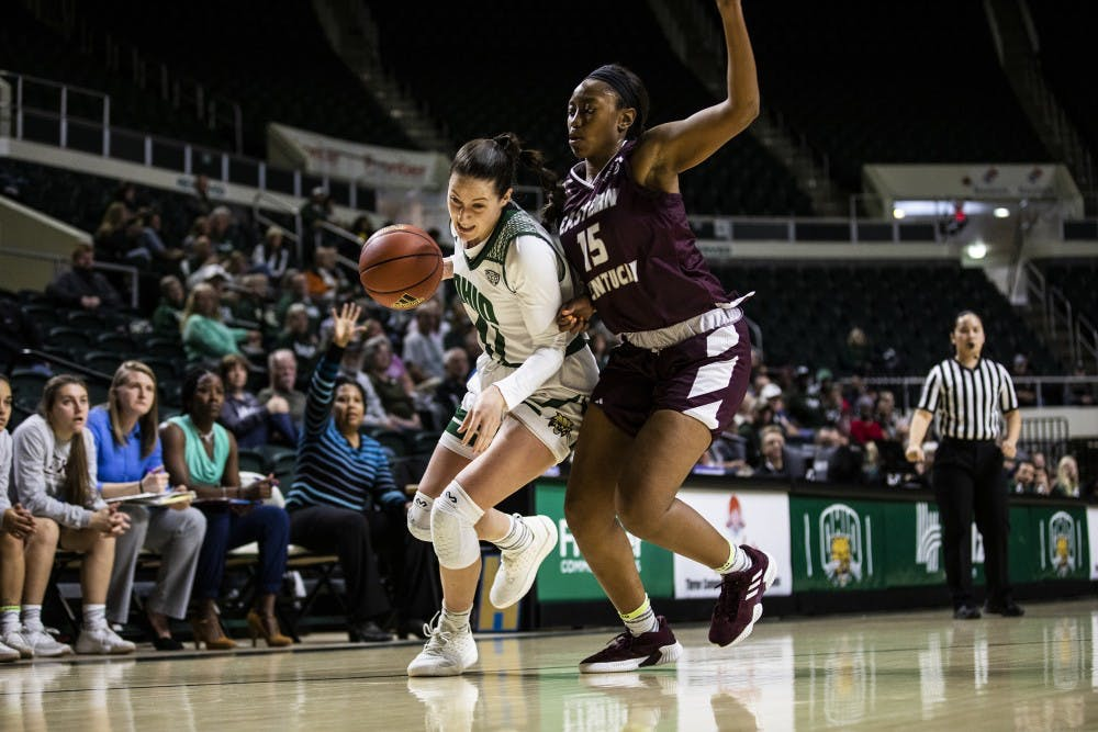 Women's Basketball: Fast reactions from Ohio's 80-73 win over Purdue