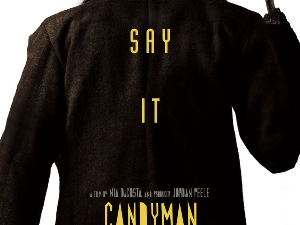 The 1992 Candyman fell short of the newer more complex Nia DaCosta film (Photo provided by @candymanmovie via Instagram).