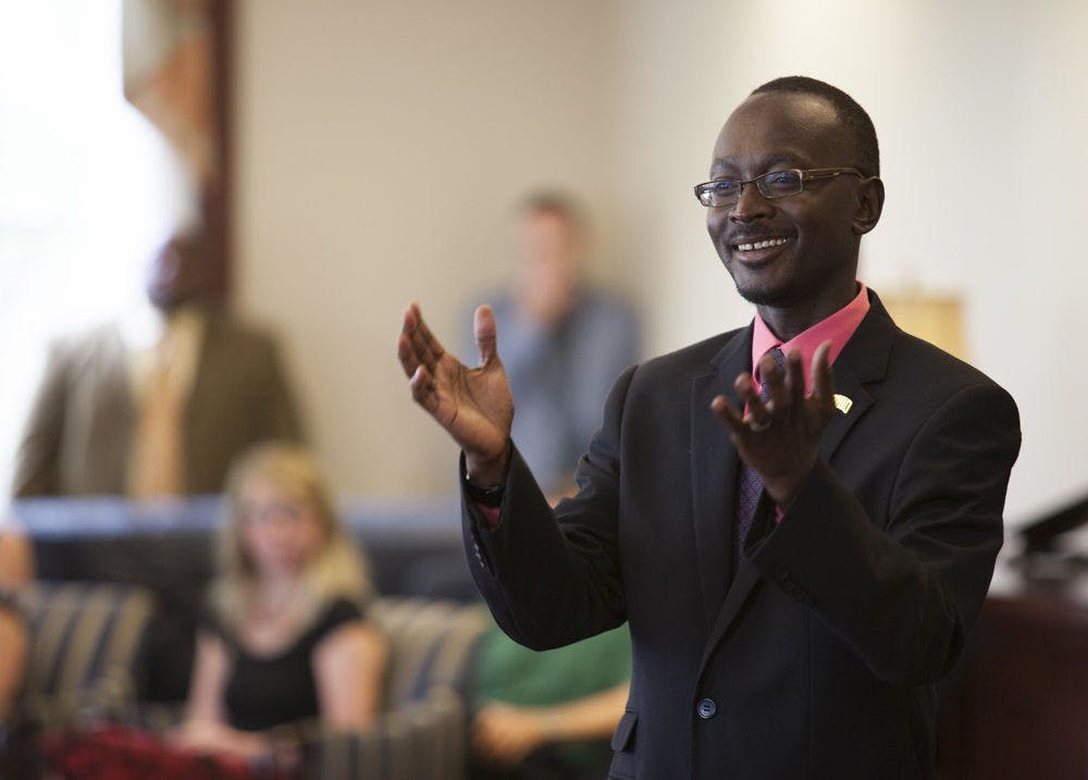 Ohio University receives $20,000 to assist emancipated foster youth