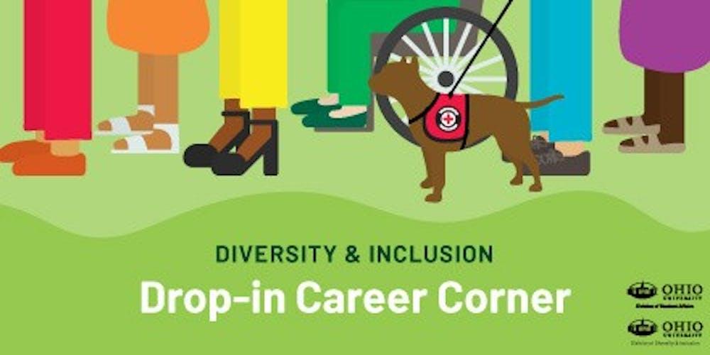 OU's Career and Leadership Development Center hosts Diversity & Career drop-in corners