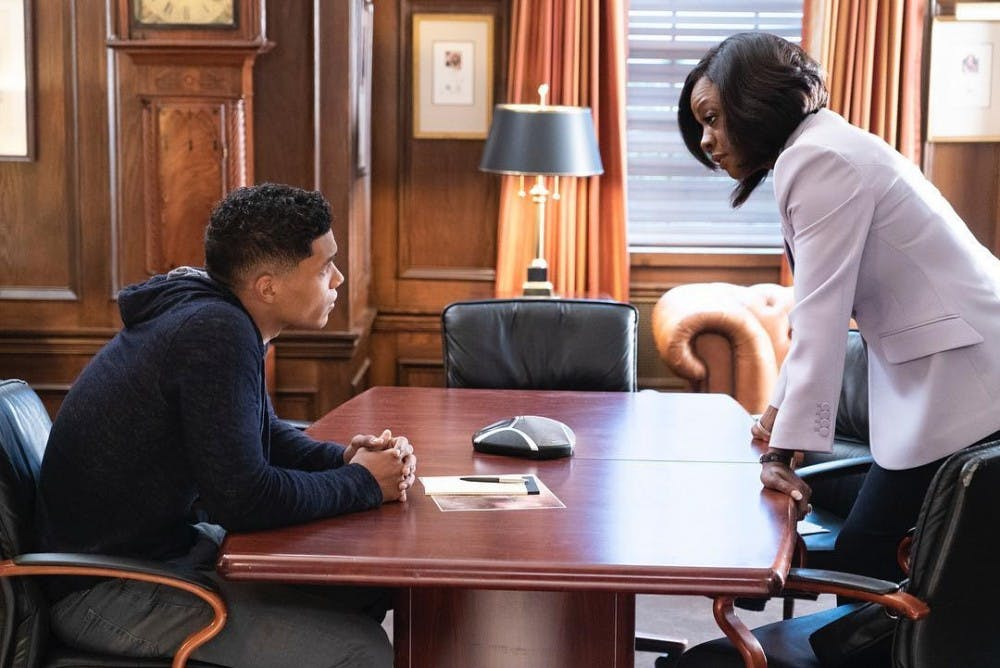 TV Review: The FBI closed in on Annalise in 'How to Get Away with