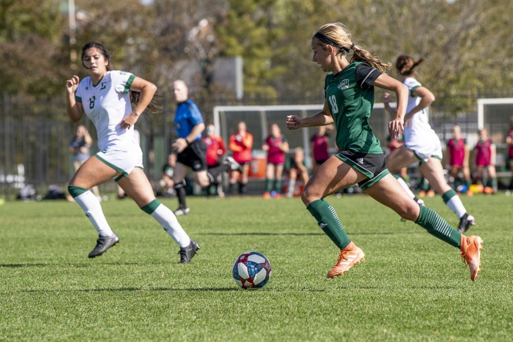 Soccer: Ohio looks to build on momentum from six-point weekend