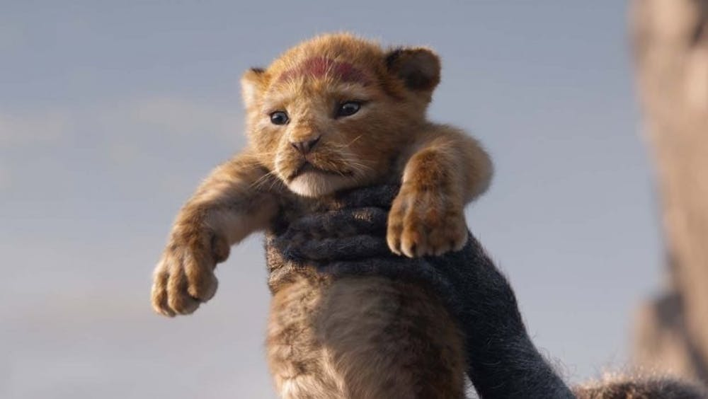 """Twitter Reactions: Teaser for 'The Lion King' gives first listen of Beyoncé and Donald Glover's """"Can You Hear the Love Tonight"""""""