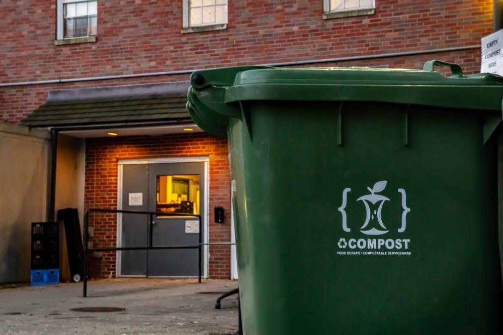 Athens composting pilot program receives mixed reviews