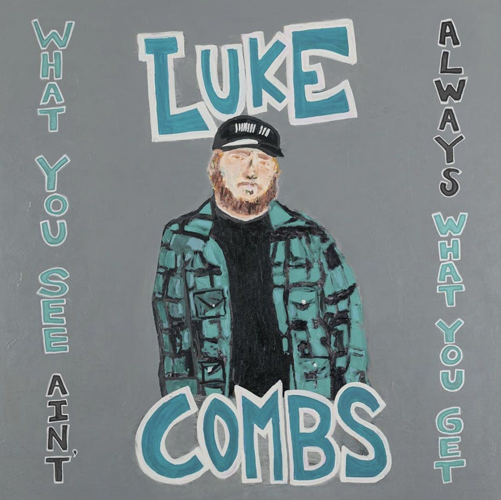Tunes with Tate: My family rates 'What You See Is What You Get' by Luke Combs