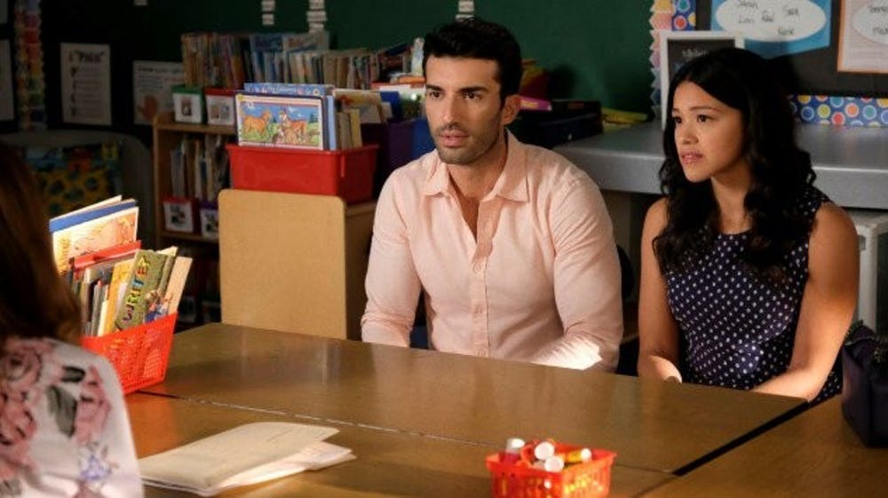 TV Review: River causes marital problems between Rogelio and Xiomara on 'Jane The Virgin'