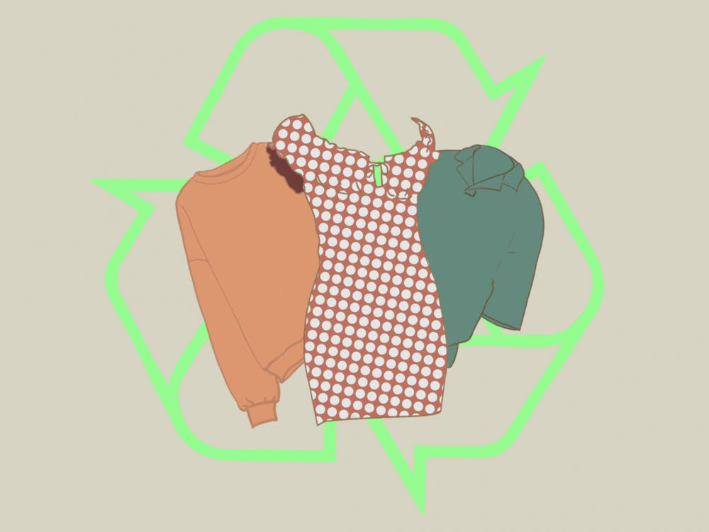 4 easy ways to ball on a budget, recycle your summer clothes into one's fitting for fall