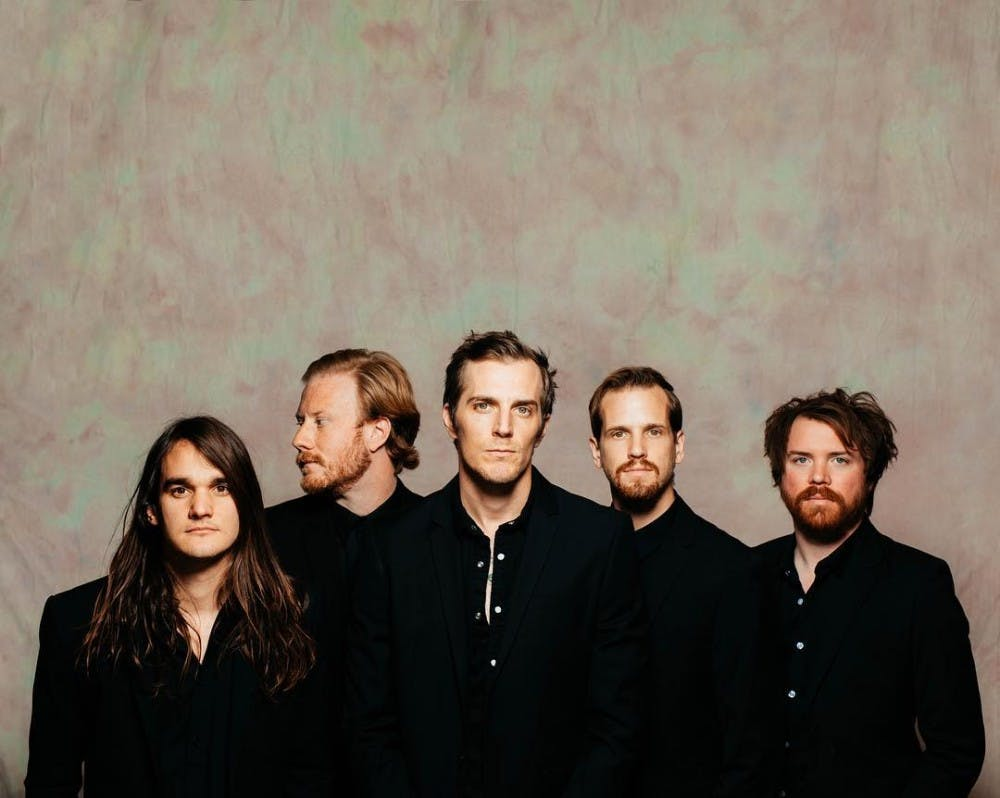 Album Review: The Maine's 'You Are OK' is emo music for grown-ups