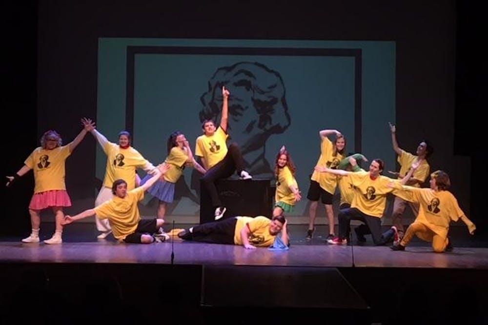 Stuart's Opera House to host annual Performing Arts Camp virtually this year