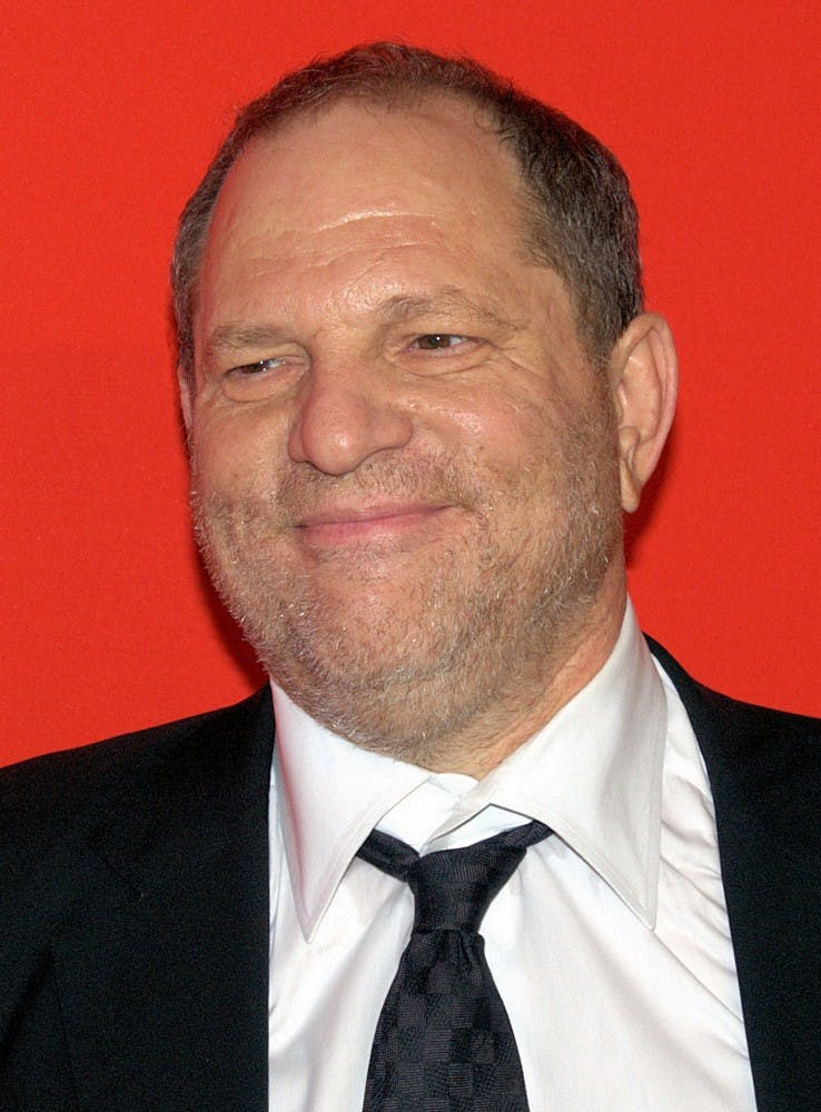 The Wrap: Harvey Weinstein fired after sexual assault allegations; Cleveland Indians drop Game 5 to the Yankees