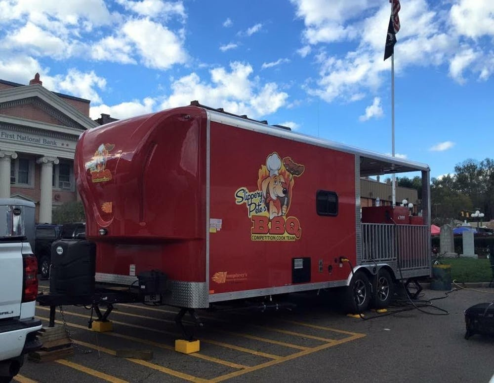 Nelsonville to host and sponsor 20th Annual Ohio Smoked Meat & BBQ Fest