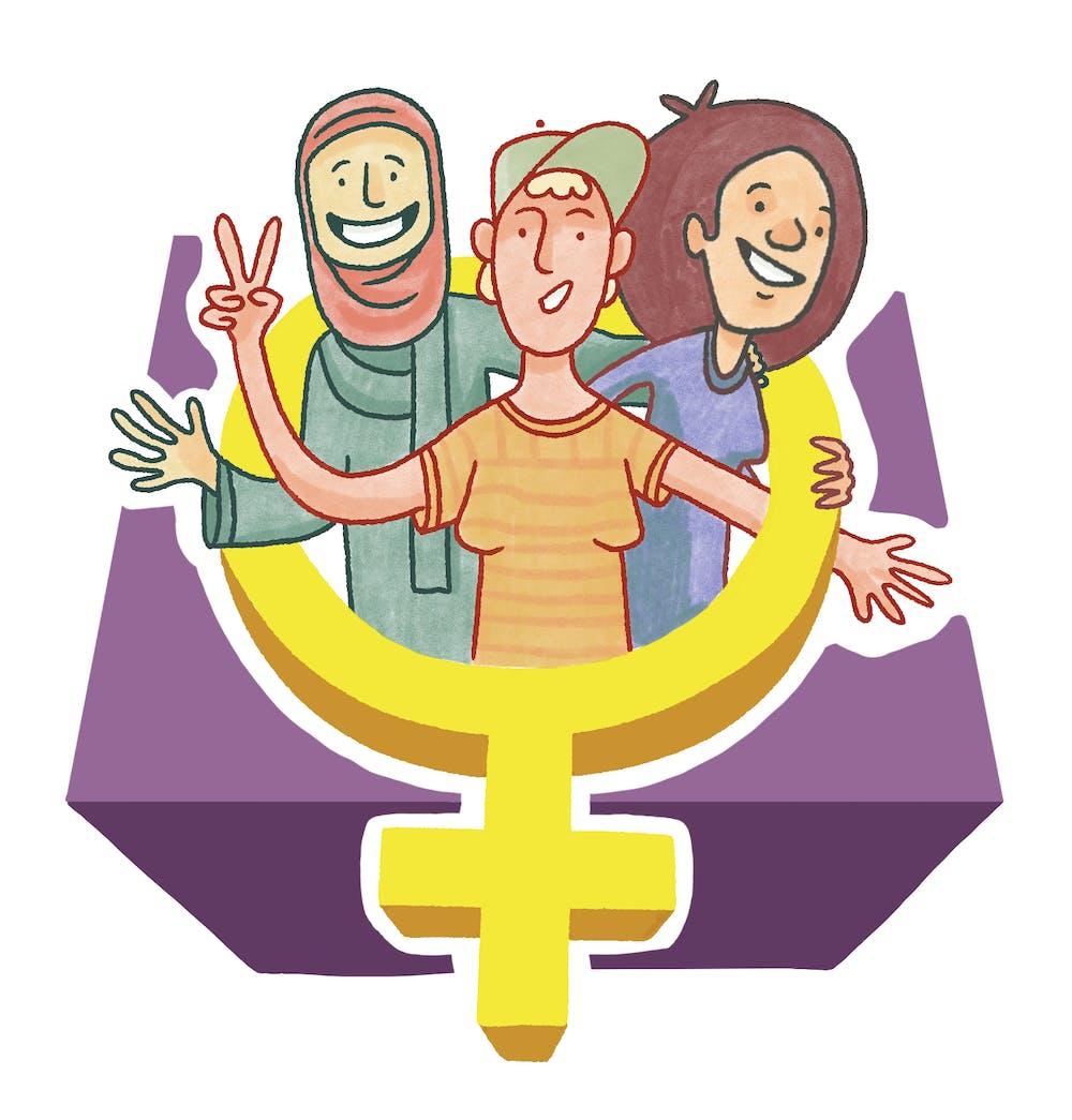 International Women's Day to reflect on women's historical progress