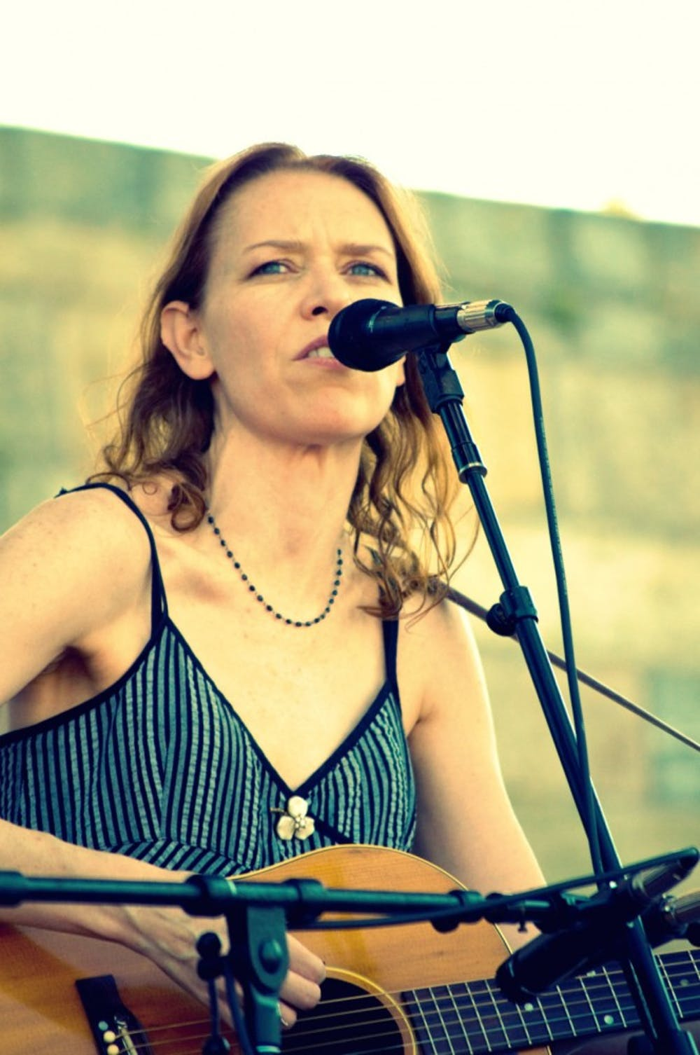 Nelsonville Music Festival lineup gets a little louder with Gillian Welch, Lake Street Dive