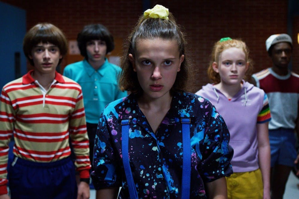 TV Review: Season three of 'Stranger Things' has a new mall, new relationships and new enemies