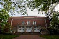 The Harlem 100 will be performed at Templeton-Blackburn Alumni Memorial Auditorium on Thursday at 7:30 p.m. (FILE).