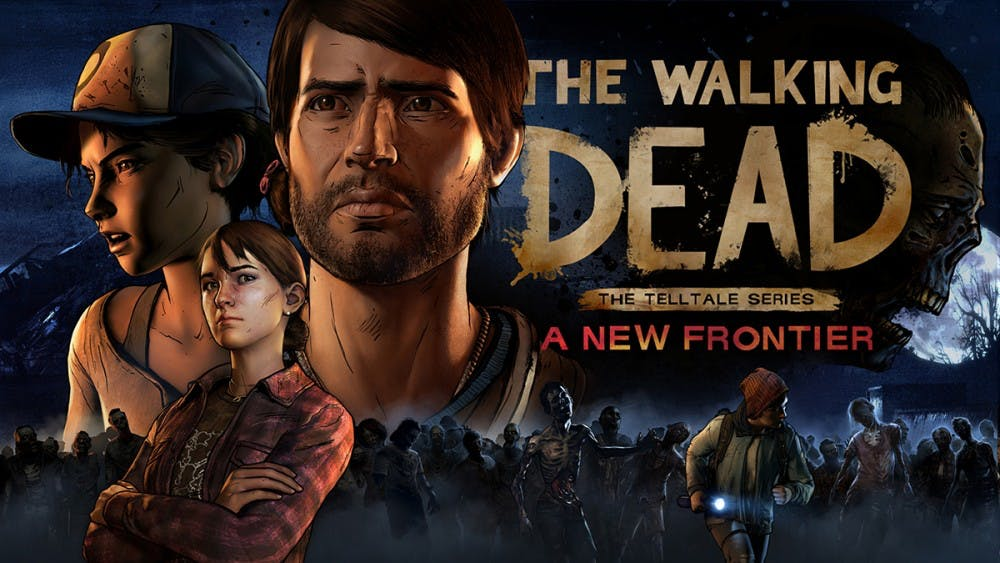 Video Game Review: 'The Walking Dead: A New Frontier' fleshes out characters, drops bombshells in second episode