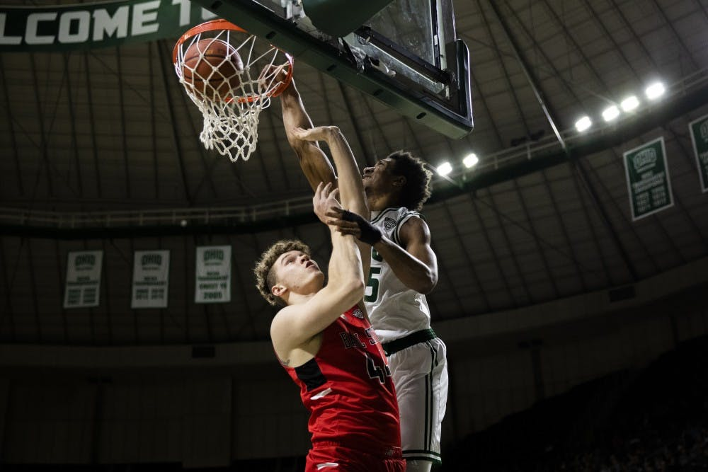 Men's Basketball: Northern Illinois scouting report and how to watch
