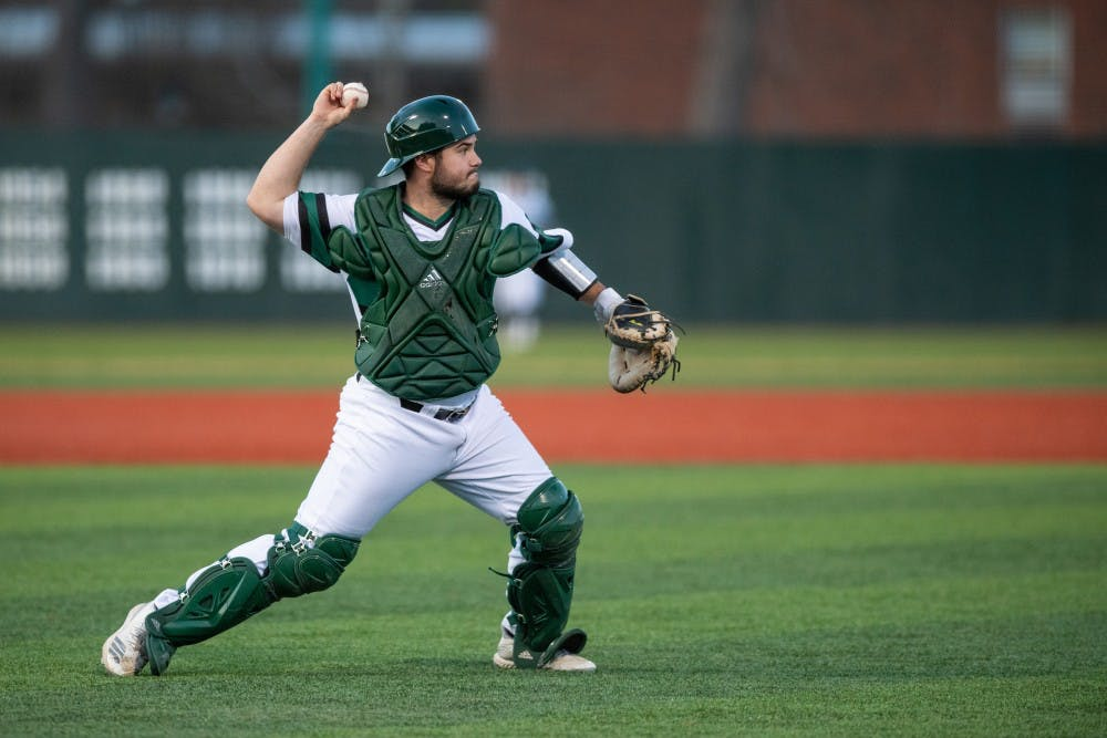 Baseball: What you need to know for Ohio's series vs. Northern Illinois