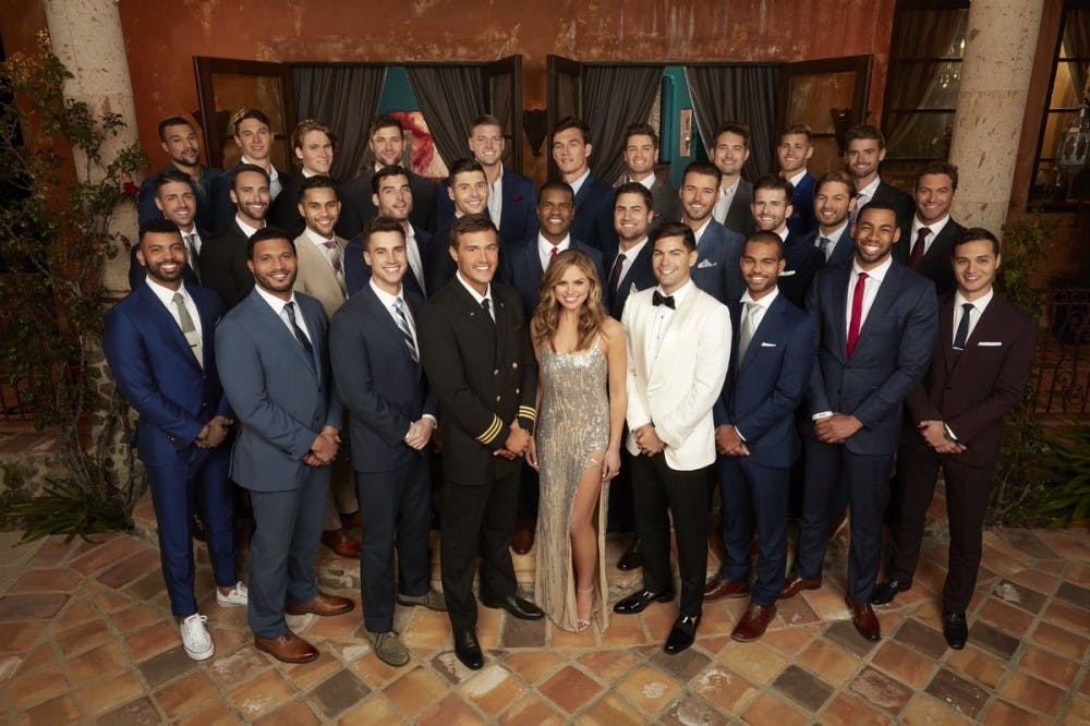 TV Review: Hannah B. begins her not-so-perfect journey on 'The Bachelorette'