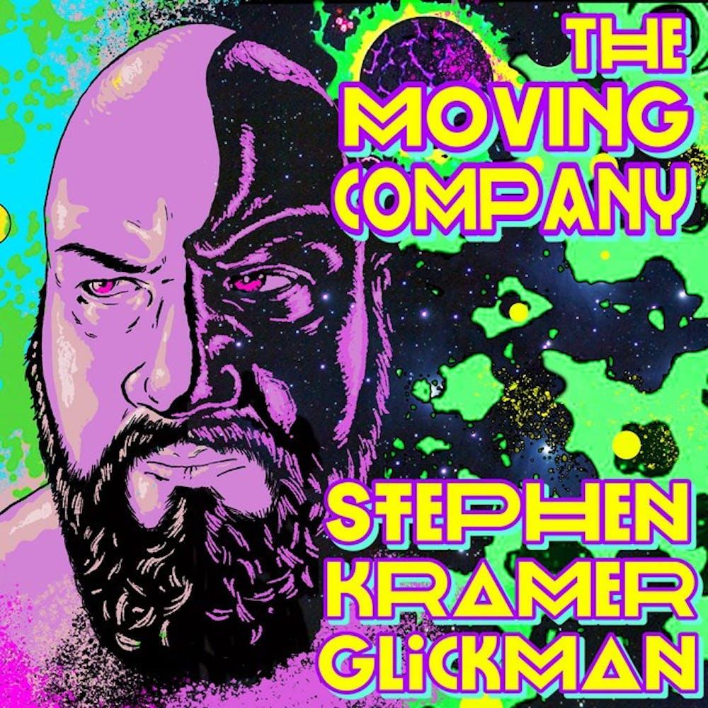 Q&A: Stephen Kramer Glickman talks new album, TikTok fame